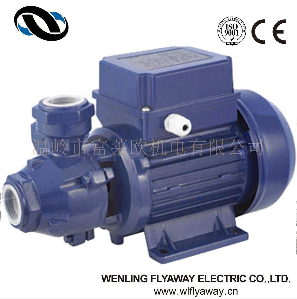china supplier KF0 household pumps Vortex water pump