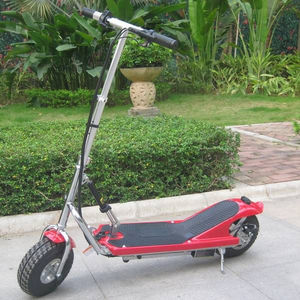China Marshell wholesale electric scooter for kids