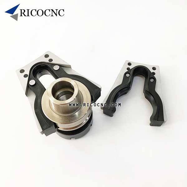 Hiteco HSK63 Tool Holder Clips Automatic Tool Changer CNC Accessories