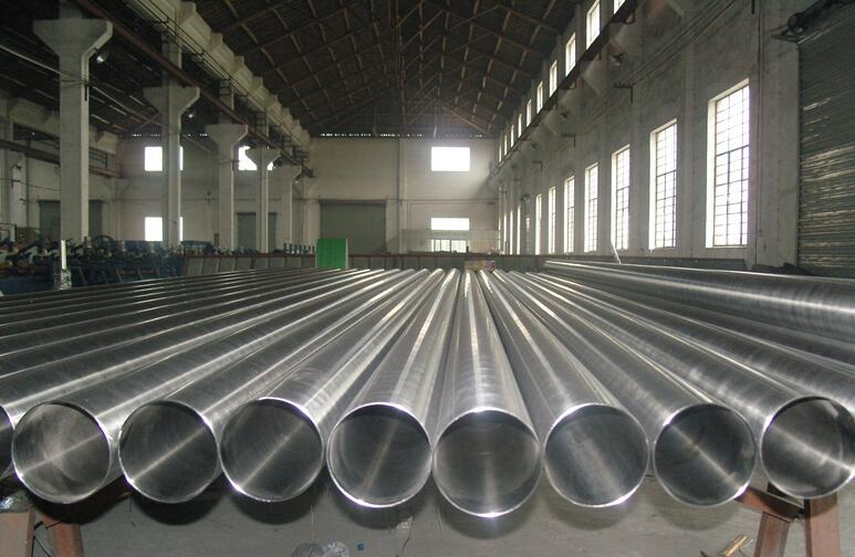 steel pipe(317S31700-ASTM A790)