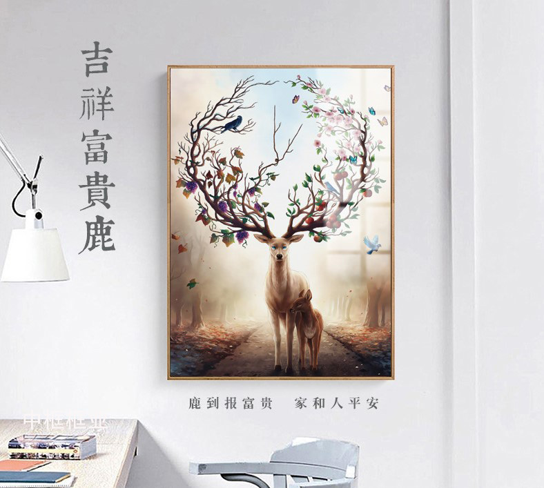 Customize home decorative Painting wall painting
