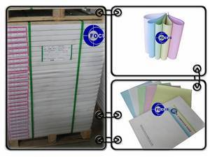 Carbonless Paper on sale