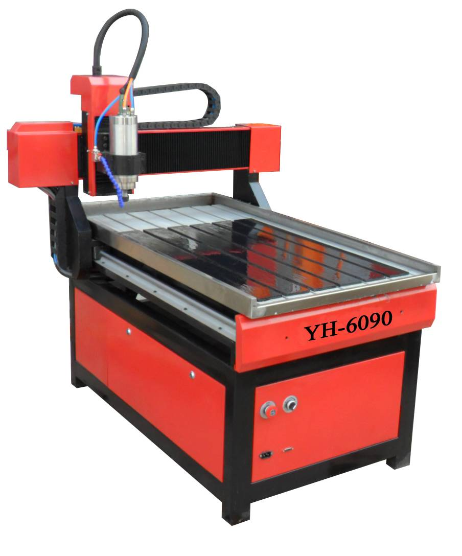 Small cnc router YH-6090