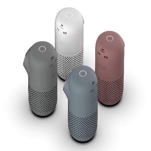 ROBA Portable Air purifier