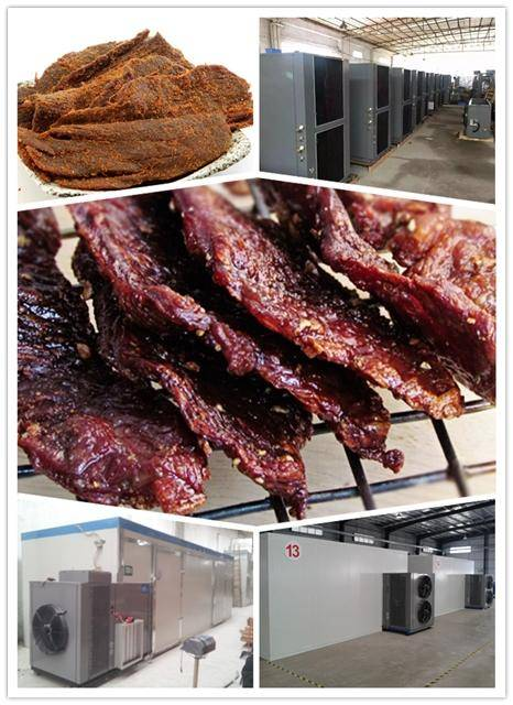 Hot Sale beef jerky dryer machine|beef jerky strip dryer|fish dryer|food dehydrator|hot air circulat