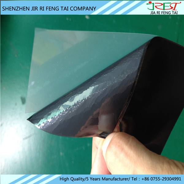 Flexible Soft RFID/PCB/NFC Ferrite Absorber Sheet with 13.56MHz