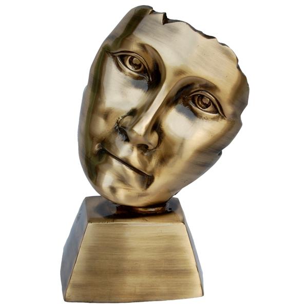 Brass Sculpture metal handicrafts gift