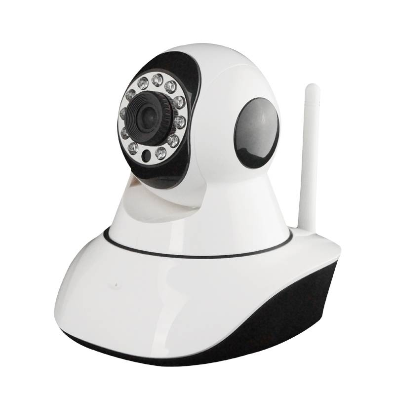 720P P2P wifi security system IP camera