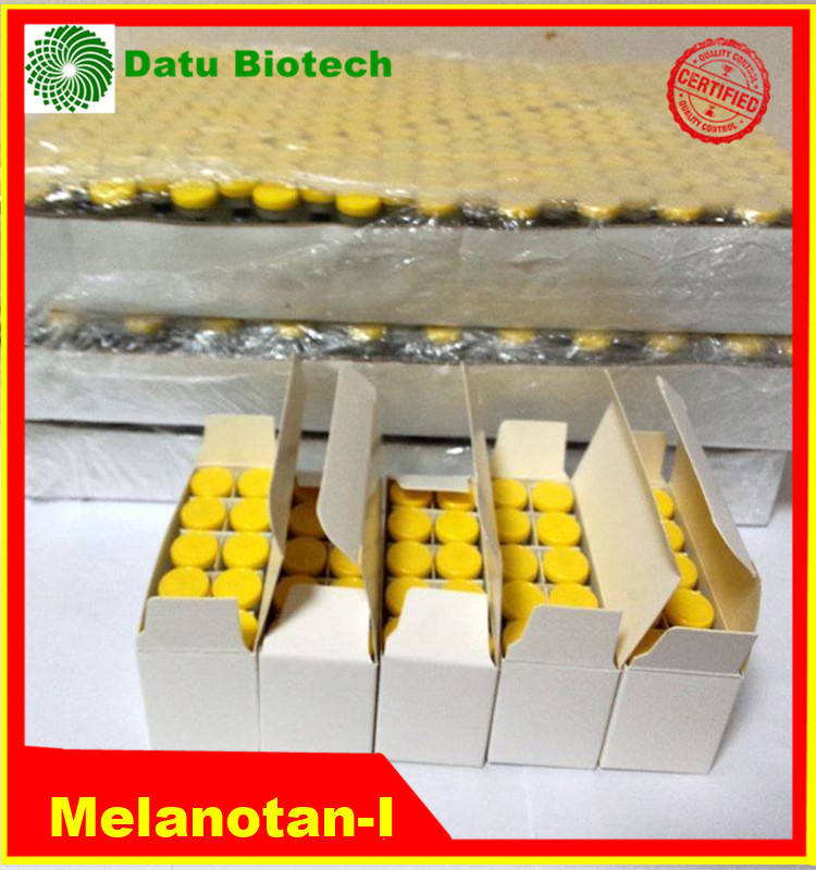 99% Purity Melanotan-II/Melanotan-2/Melanotan2/MelanotanII/MT2/MT-2/MT-II Tanning Peptide Injection