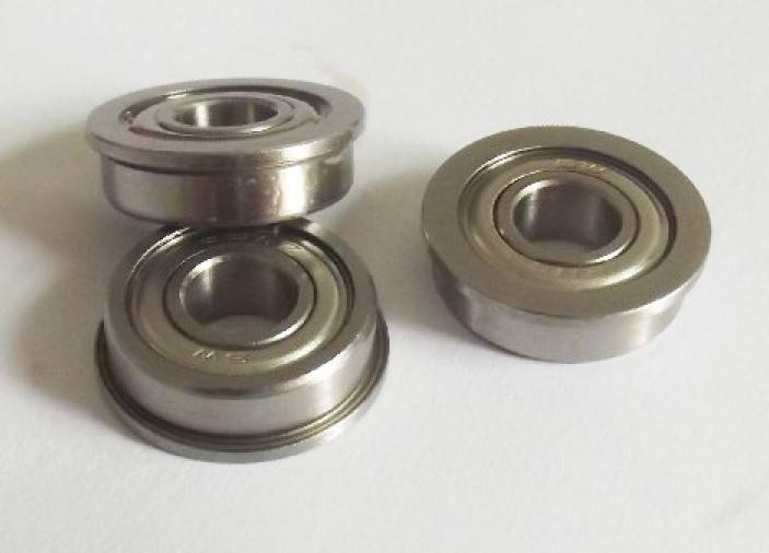 electric rc helicopter f682xzz bearing with flange 2.5x6x2.6mm