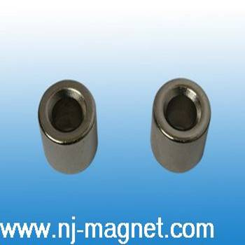 High Resistivity Excellence Dielectric Properties Neo Magnet
