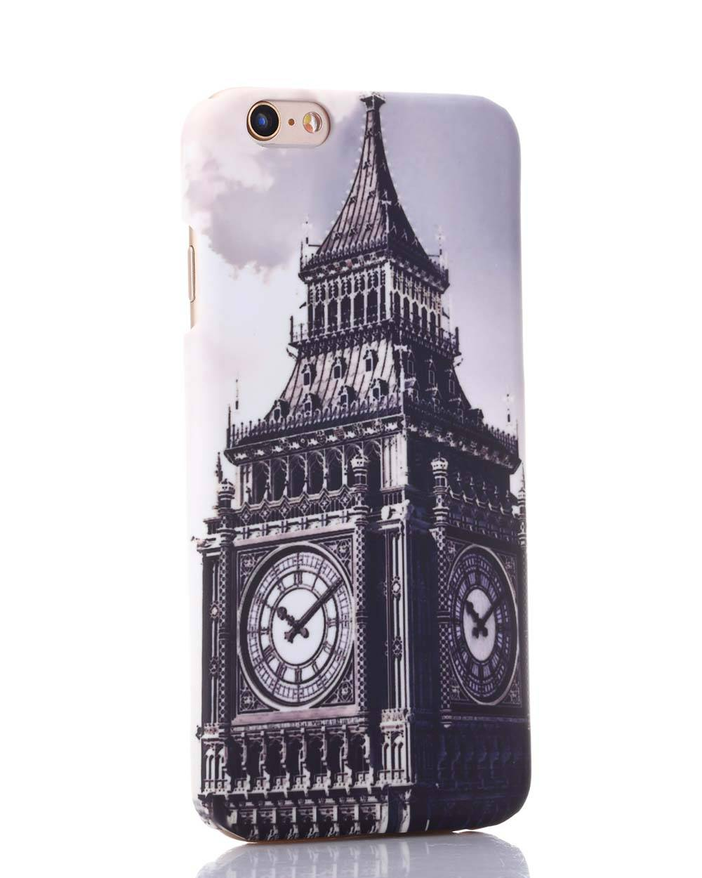 3D Sublimation hard case for iPhone 6 Plus