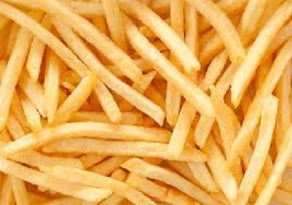 Frozen French Fries,Fresh Potatoes