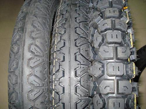 Dunlop Motocycle Tyre
