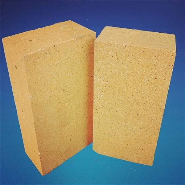 Refractory Clay bricks for blast furnace