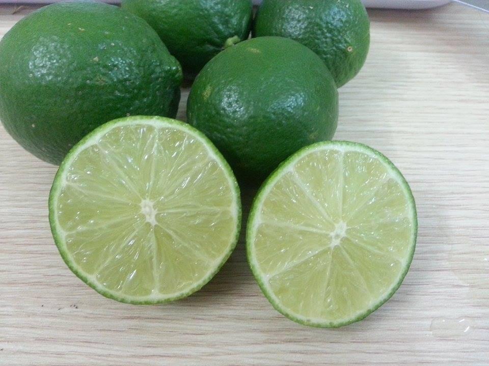 FRESH FRUITS - LEMON FRUIT