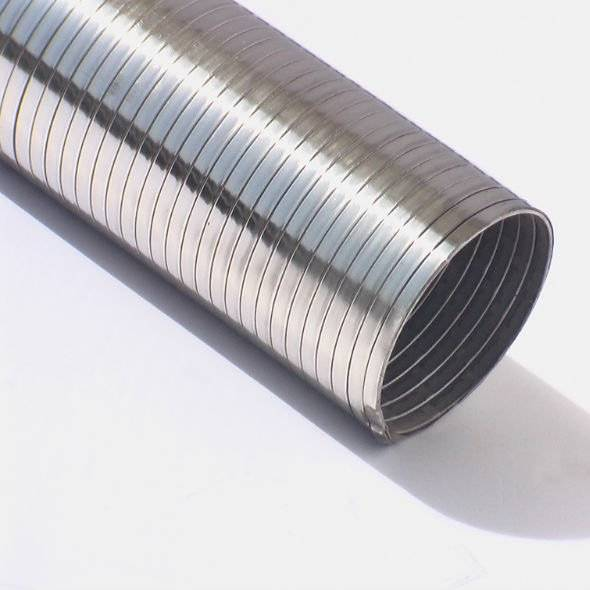 food grade PVC Coated stainless steel 316 Metal Flexible Conduit