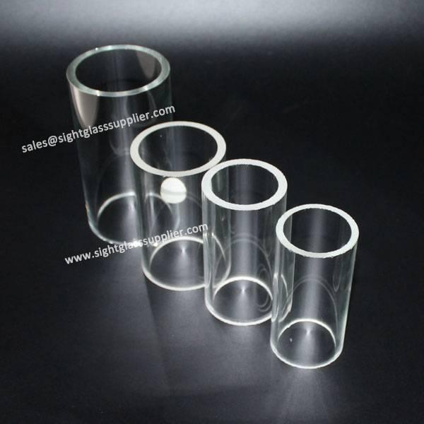Tube Heating Elements Quartz Tube
