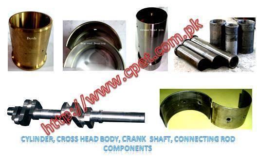 CNG Compressor/Booster