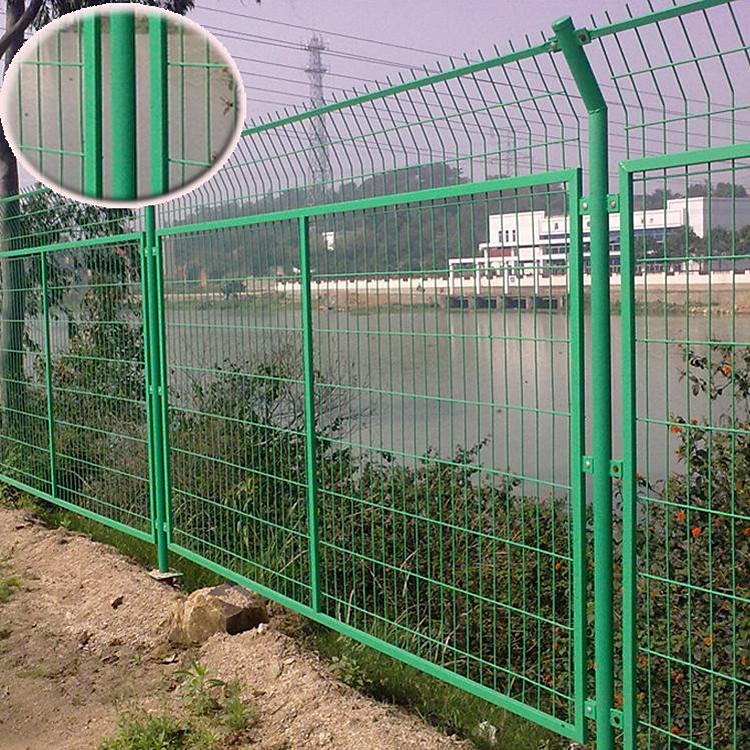 Frame Fence