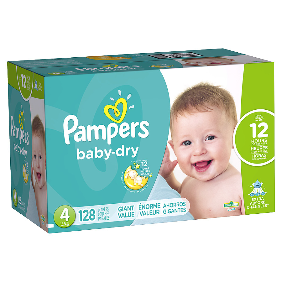pampers baby diapers wholesale ready for shipment