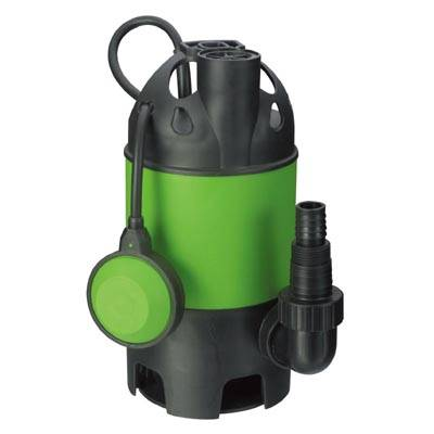 SUBMERSIBLE PUMP FOR DIRTY WATER-SFSP 1W