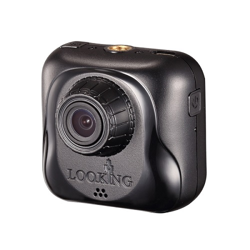 Car Video Camera Recorder DVR LD-1