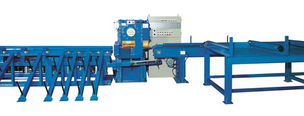 Automatic Shearing Line ( Model Number : TAC-HD60D )