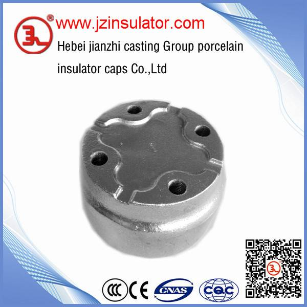 line post insulator cap