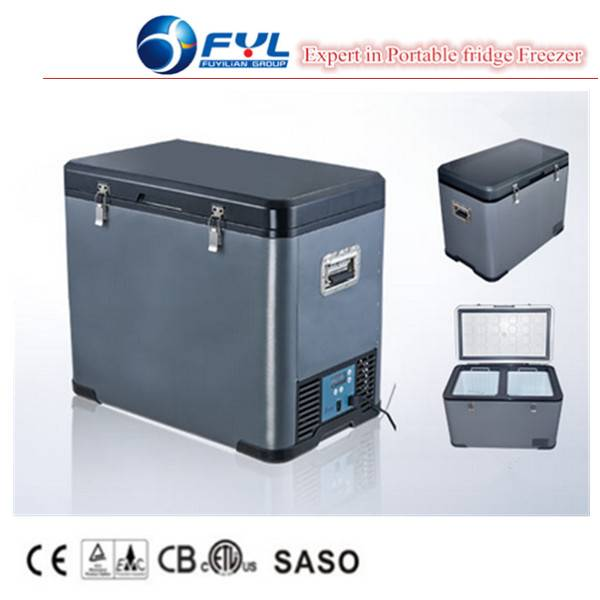SECOP compressor refrigerator for car