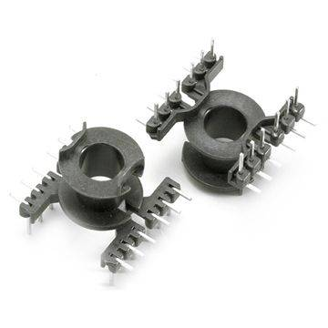 RM Bobbin with UL Certification, Various Tooling Sets are Available