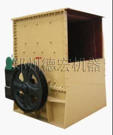 Sell ND1000*700 Box-type Crusher made in China rock crushing stone  crusher