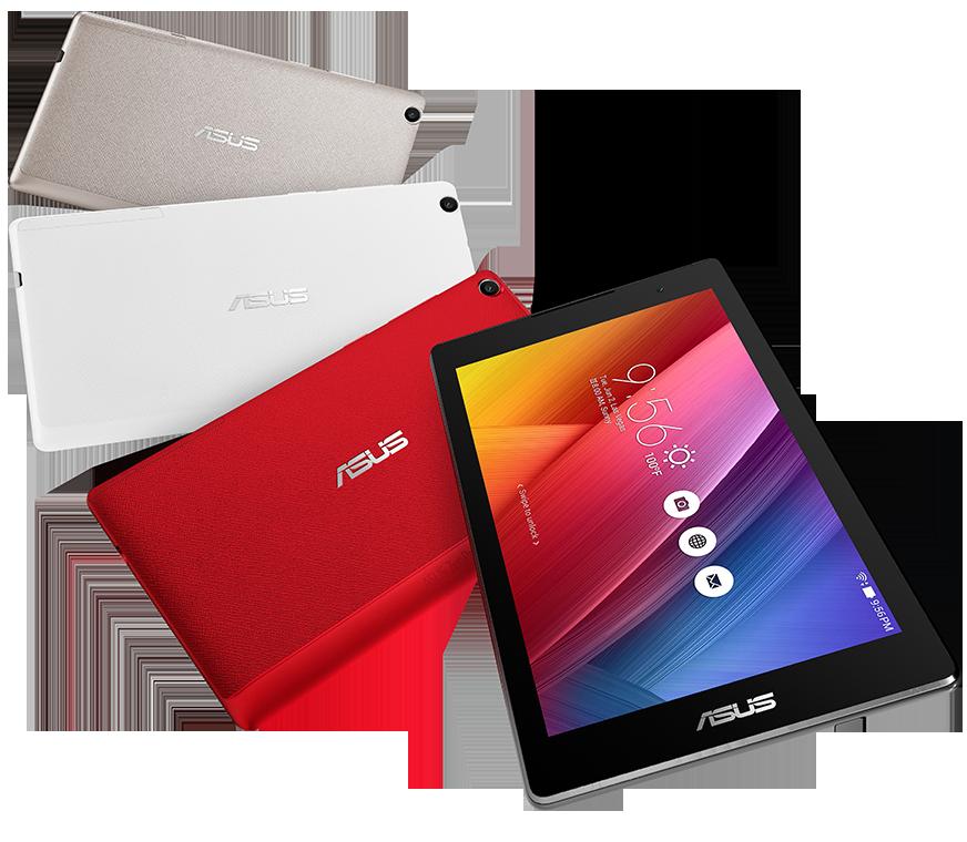 "278x Asus ZenPad C 7.0 Tablet - 7"" HD LED - 3G - Dual-SIM - Quad-Core - 1 GB - 16 GB - 55 Eur"