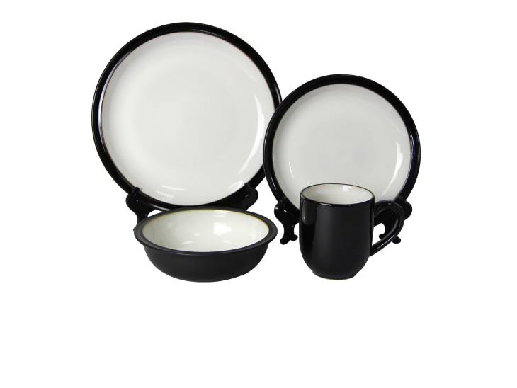 Tableware 16 Piece Set