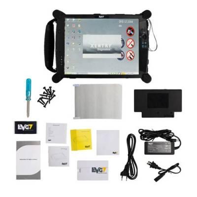 EVG7 DL46 Tablet PC EVG7 DL46 Diagnostic Controller