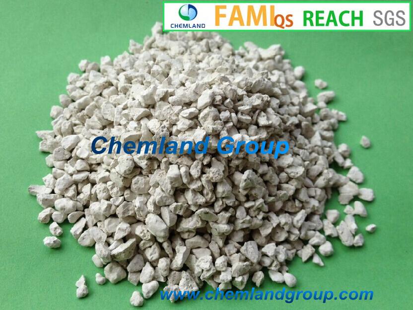 Ferrous Sulphate Mono Granule 6-14 mesh