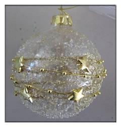 2016 Decorative christmas ball ornaments