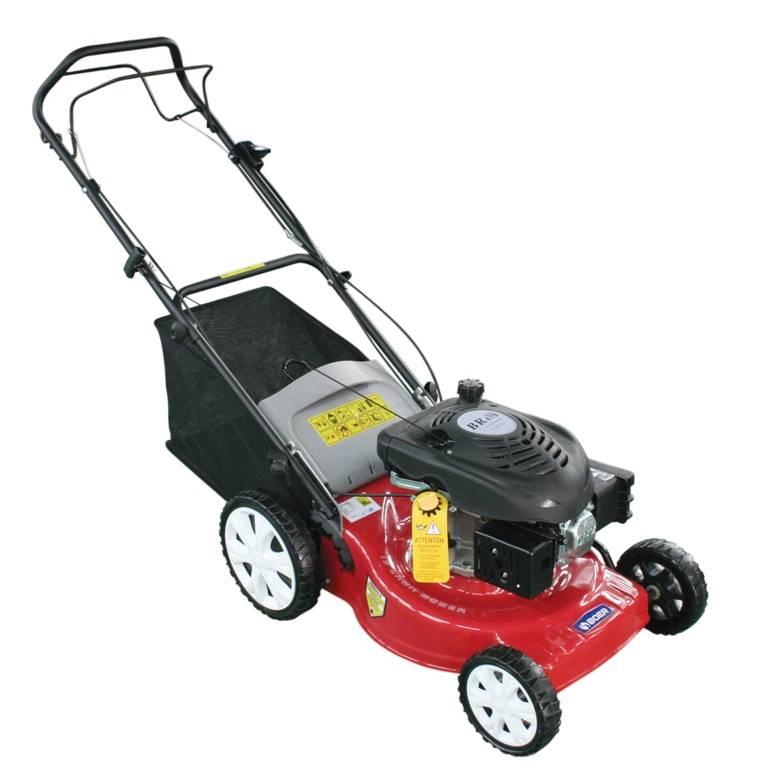 High-low wheel Garden Lawn Mower