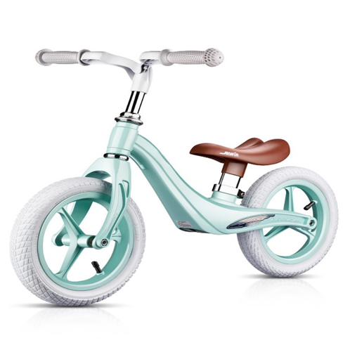 Civa magnesium alloy kids balance bike H02B-206C air wheels