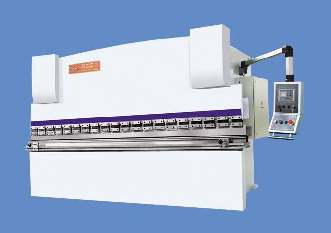 PA Series Torsion Bar Synchronous CNC Press Brake