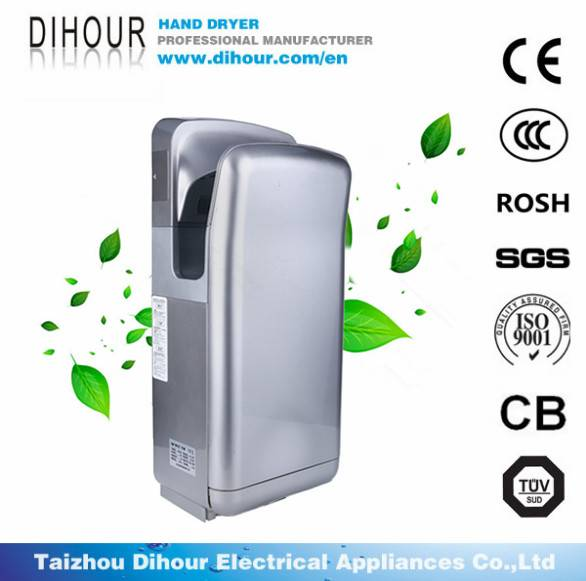 Color Customized efficient hand dryer