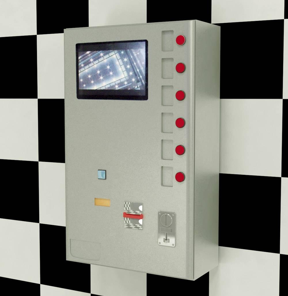 Vending machine for E-cigarette