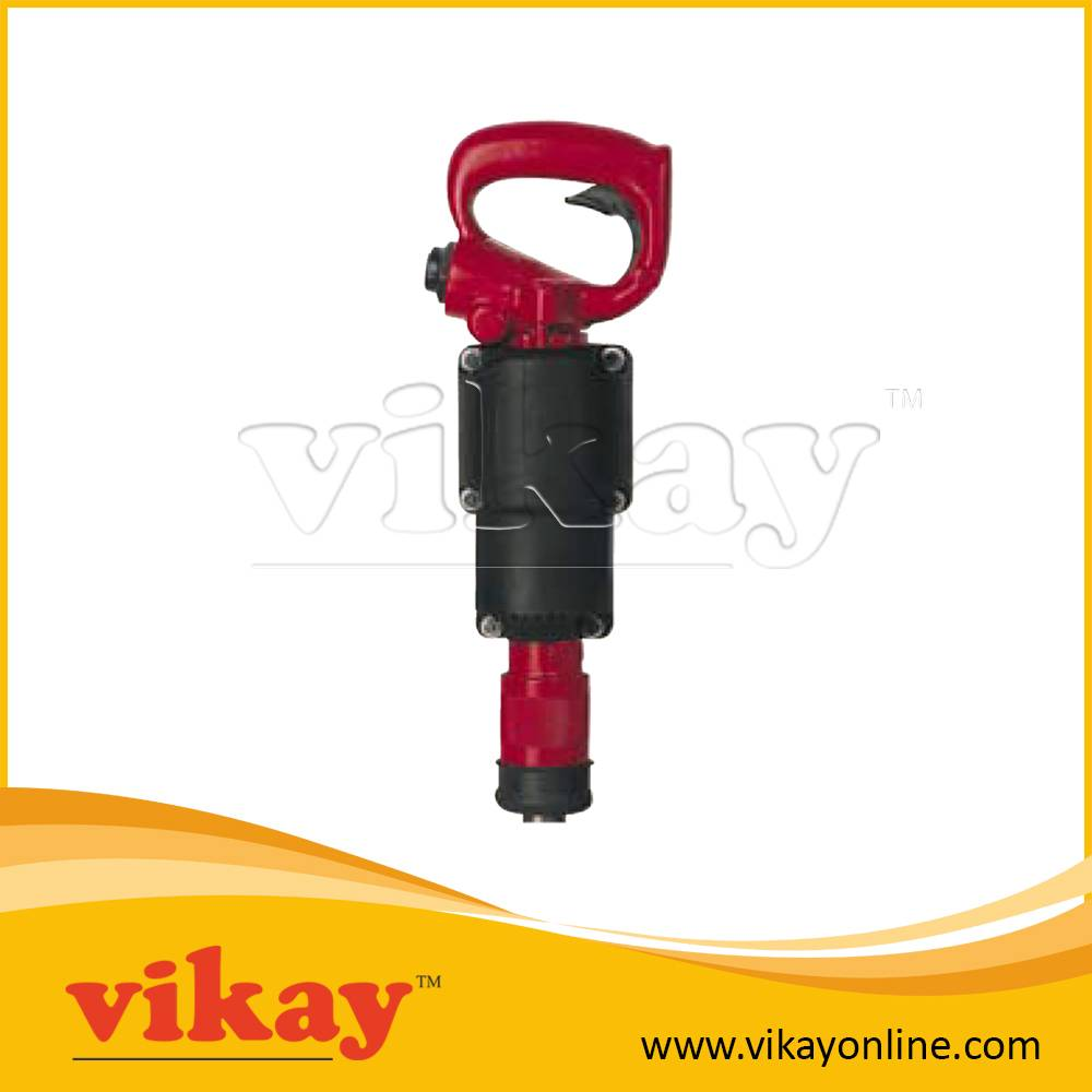 Replacement Parts for Chicago Pneumatic Hand Drill Cp-9C