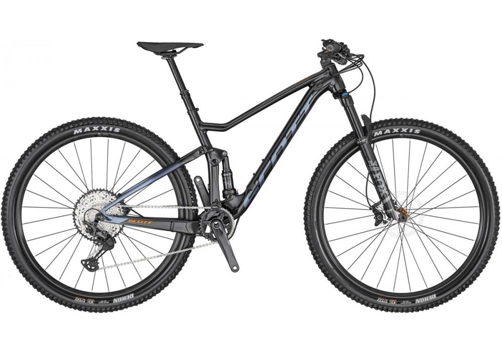 "2020 Scott Spark 940 29"" Mountain Bike - Trail Full Suspension MTB (WORLD RACYCLES)"