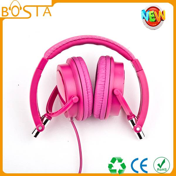 Full color factory price big sales high quality headphones