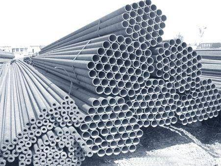 stainless seamless steel pipe ASTM A201