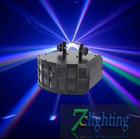 LED Derby Effect Light