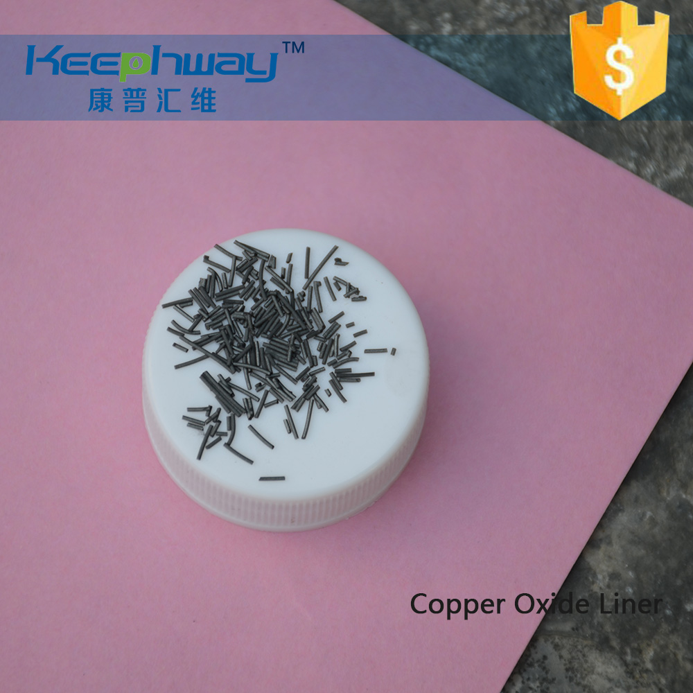 Reagent Grade Copper Oxide use for Safety Airbag Gas Generator