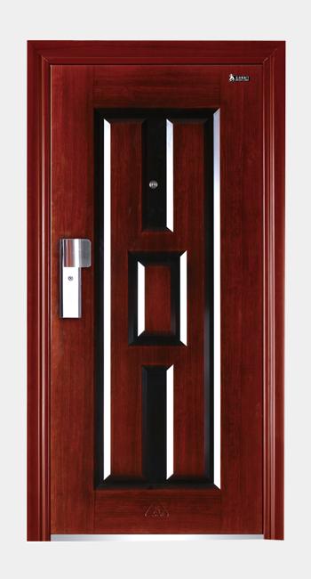 New product wooden swing door most sold solid wood door simple bedroom door designs