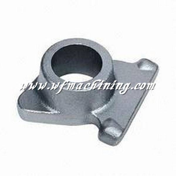 OEM High Quality Steel Forging Parts with ISO Certification
